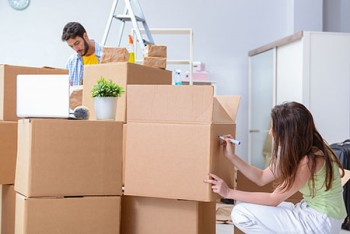 Best Shifting Services Provider In Delhi