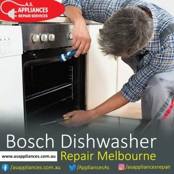 Bosch Dishwasher Repair Melbourne