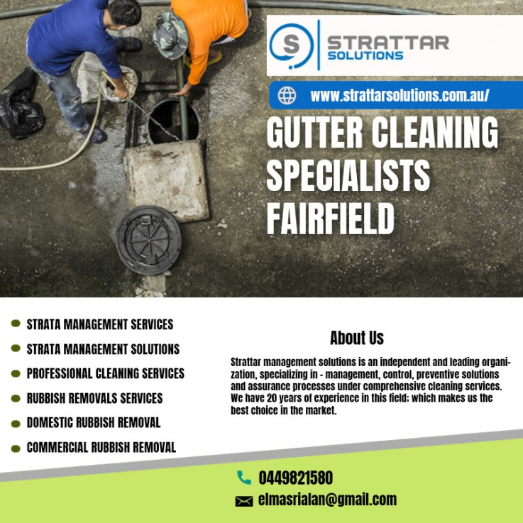 Choose the Gutter Cleaning Specialists in Liverpool