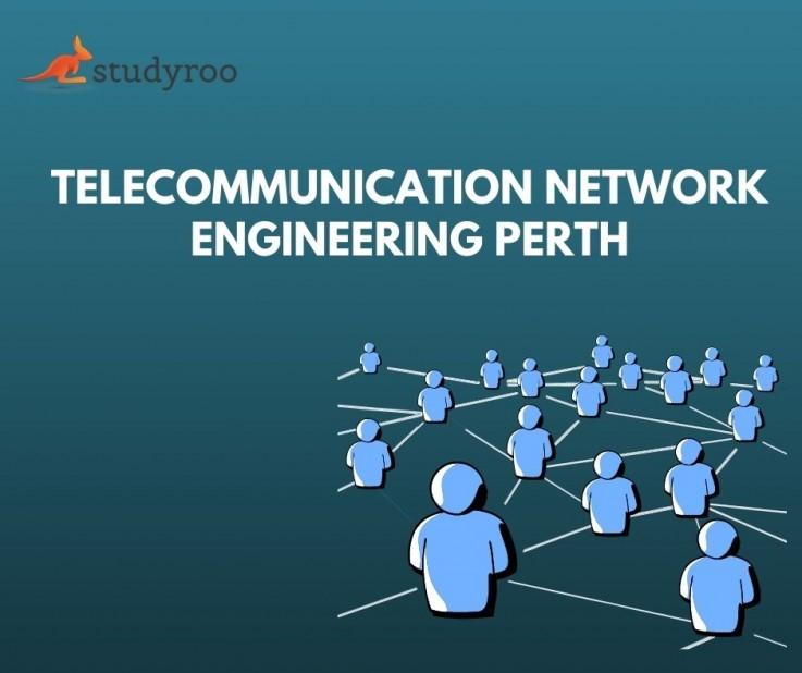 Study Telecommun ...