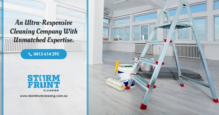 Why should you hire construction cleaning services in Perth?