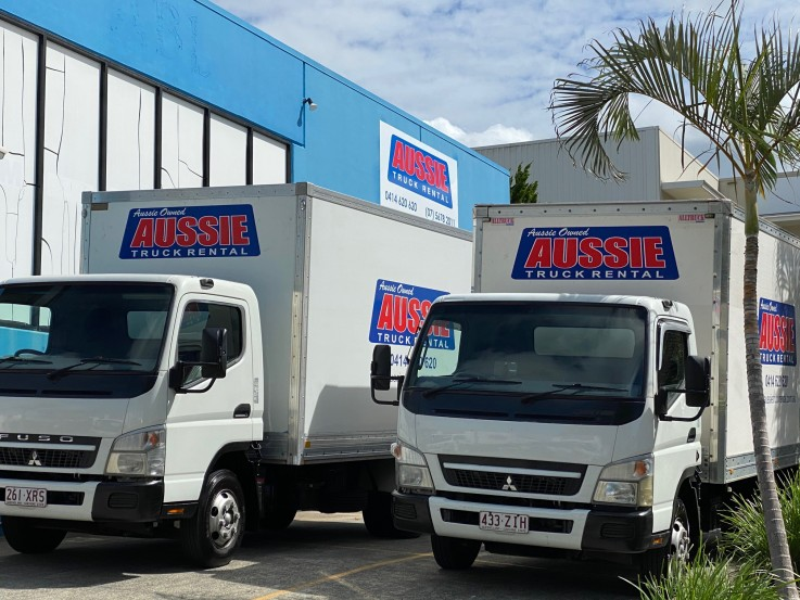 Can't find the right truck rental company?