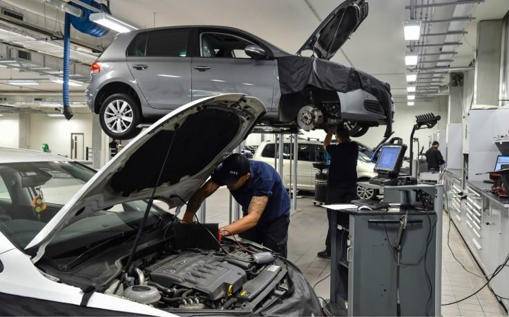 Trusted Diesel Mechanic in Dandenong -  Prestige Auto Works Dandenong