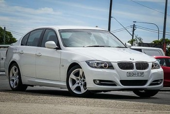 Used BMW Cars for Sale in Sydney