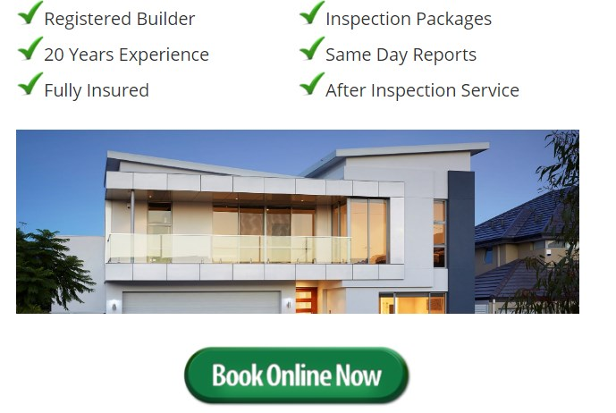 Book Your Pre Purchase Building Inspection in Perth