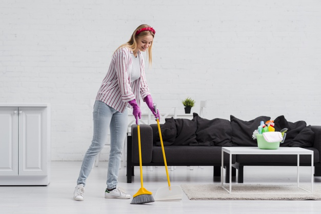 Best Domestic Cleaning in Brighton