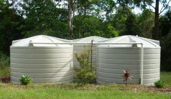 Poly Rain Water Tanks for Sale