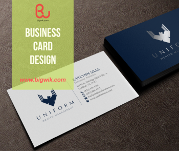Cheap Business Cards | Same Day Business Card Sydney