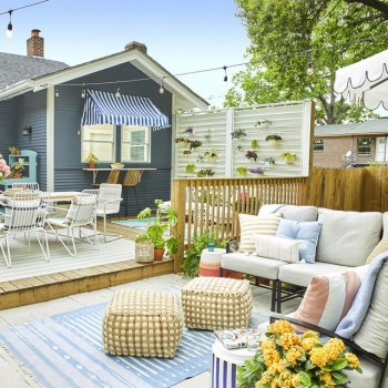 porch and patio design.