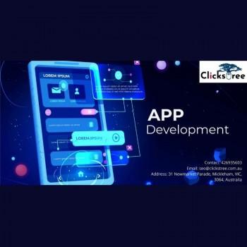 #1 Android App Development Company