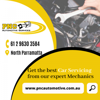 Expert Mechanic in Parramatta