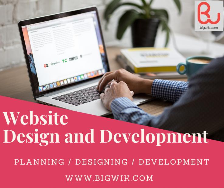 Website Design C ...