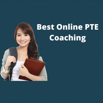 Online PTE Coaching | Online PTE Classes for Your PTE Preparation