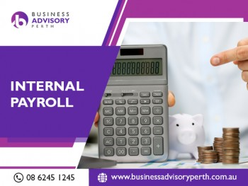 Top Business Development Advisor In Perth For Internal Payroll Management Services
