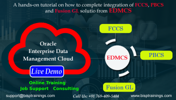 Oracle Enterprise Data Management Cloud