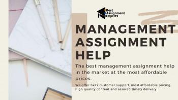 Marketing management assignment