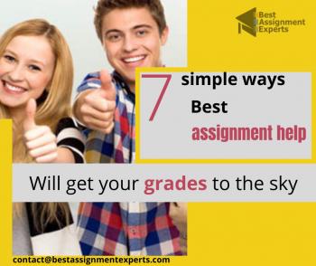Best assignment help