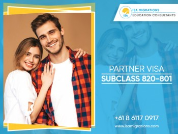How Migration Agent Adelaide Will Help You To Get Partner Visa Subclass 820?