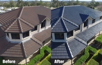 Roof renovation Services