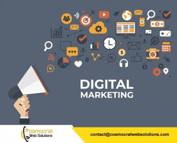 Digital Marketing Company in Australia -