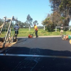 Get Cost Effective Asphalt Driveways in Melbourne - Custom Asphalt