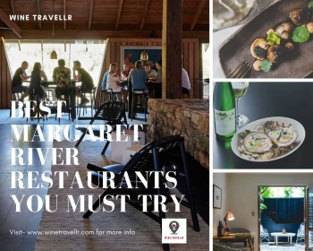 Romantic Margaret River Accommodation Fo