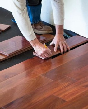 Professional Timber Flooring Melbourne