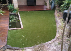 Give a New Look to Your Traditional Lawn