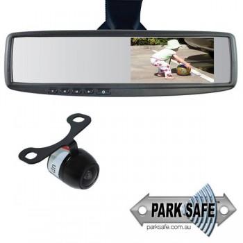 Buy Parksafe Reverse Camera Online