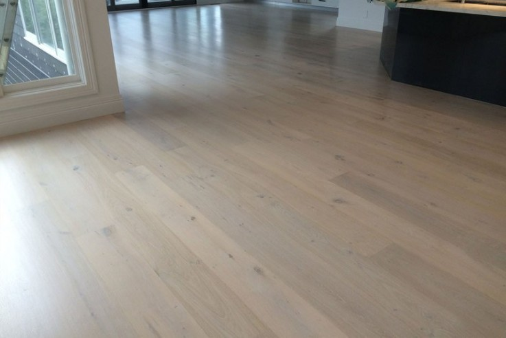 Floor Sanding & Polishing | 0411 637 123