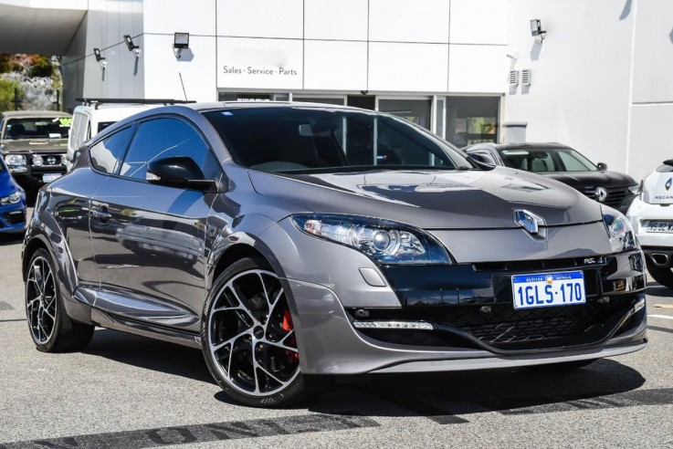 2012 Renault Megane Rs 265 Trophy Iii 274 Scarborough Beach Road
