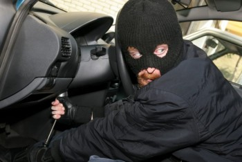 DON'T BE A VICTIM OF CAR THEFT – CODESAF