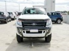 Ford Ranger Wildtrak 2014