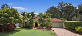 Reals Estate Investement in Noosa Waters