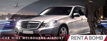 Rent a Bomb - Car Hire Melbourne Airport