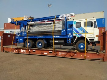 PRL Rigs | Leading Manufacturer of Drill