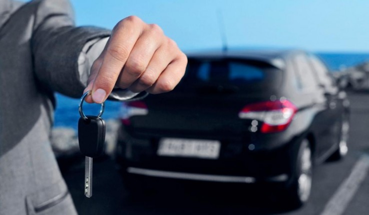 Find the Best Price For the Rental Car in Melbourne