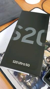 Samsung S20 Ultra