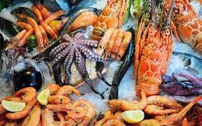 Find Glenelg seafood Restaurants adelaid