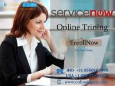 servicenow training   servicenow online training   OnlineITGuru