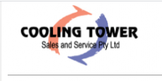 Cooling Tower Sales and Service
