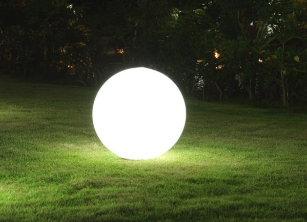 Ball Lighting