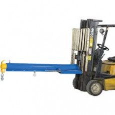 Heavy Equipment Forklift Attachments