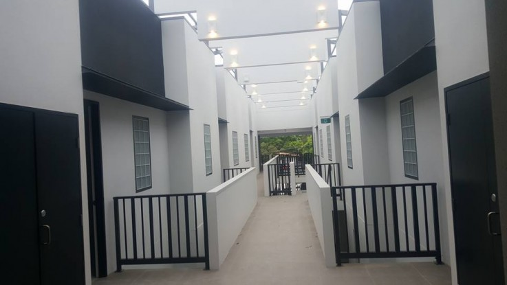 SCR Rendering - House Rendering in Brisbane at Cost-effective Price