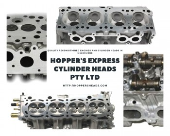CylinderHead Reconditioning in Melbourne