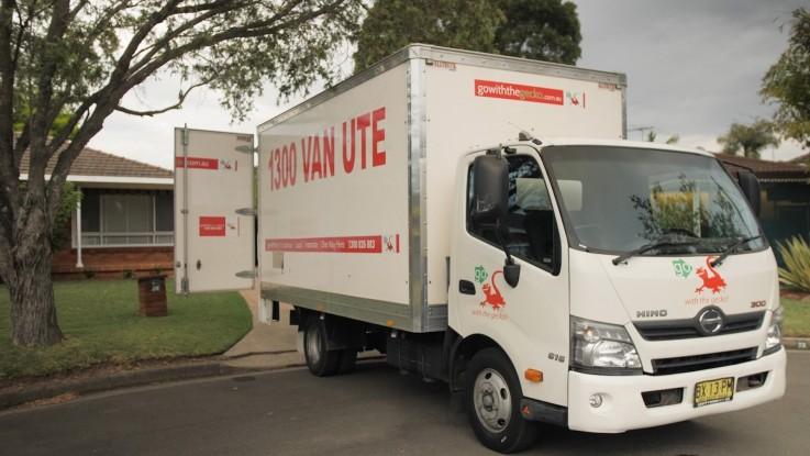 Easy Truck Renta ...