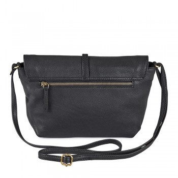 Be a Trendsetter with Women's Leather Ba