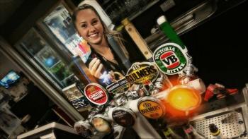 Greensborough Pub