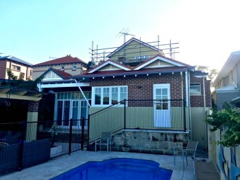 Home Painters Perth