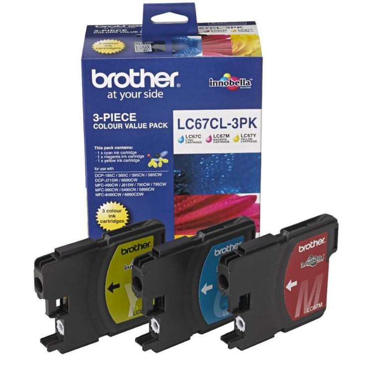 Get Offer on Brother Toner Cartridges